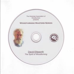 Master Series: David Ellsworth: The Spirit of Woodturning