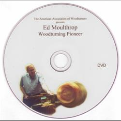 Master Series: Ed Moulthrop: Woodturning Pioneer