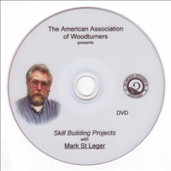 Mark St Leger: Skill Building Projects