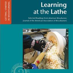 Learning at the Lathe