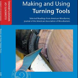Making and Using Turning Tools