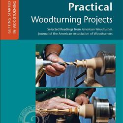 Practical Woodturning Projects