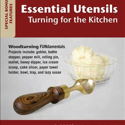 Essential Utensils: Turning for the Kitchen